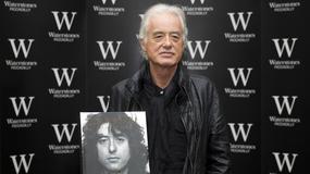 """Jimmy Page: """"Stairway To Heaven"""" nie jest plagiatem"""