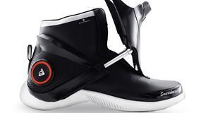 Smartshoe: inteligentne buty dla sportowców