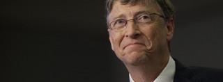 Techno-Sylwetki: Kochany i znienawidzony Bill Gates