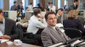 """Recenzje użytkowników: """"Wilk z Wall Street"""""""