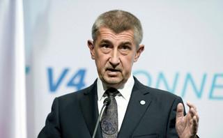 Czechy odrzucają prośbę rządu Włoch w sprawie migrantów