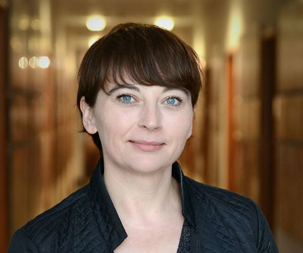 Magdalena Sroka, fot. Marcin Kułakowski PISF / Wikipedia, liencja: cc-by-sa 4.0