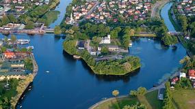 Nowe inwestycje turystyczne wokół Kanału Augustowskiego