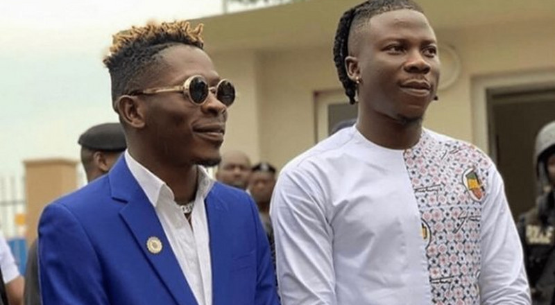 MOBO Awards 2020: Stonebwoy receives first nod, Shatta Wale receives second