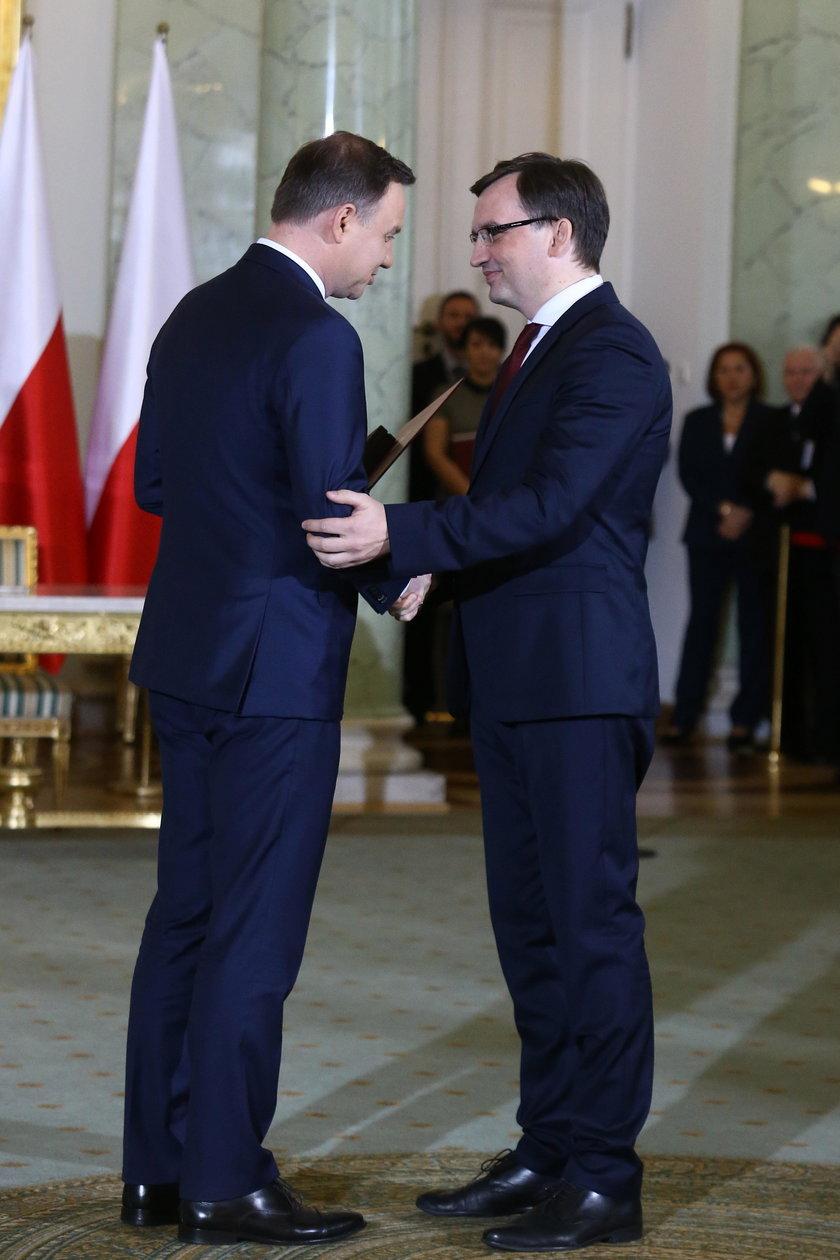 """Będzie dymisja Ziobry?! """"Zbyszek wyszedł przed szereg"""""""