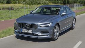 Volvo S90  - szwedzka salonka | TEST