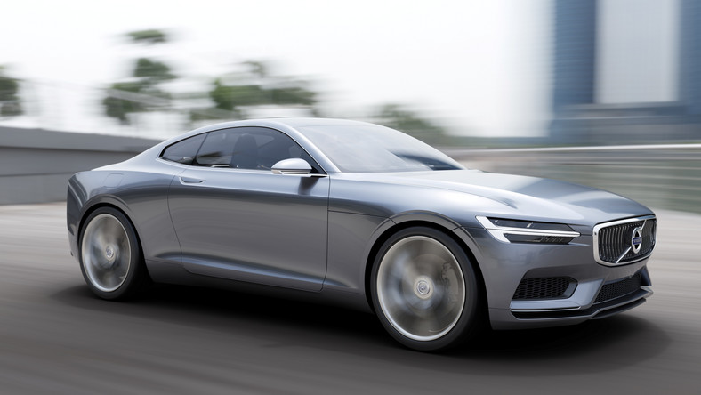 Dziś, w czasach kiedy samochody przypominają plastikowe zabawki kruche jak wydmuszki, kierowcy tęsknią za autami wykutymi ze stali - a jeśli jest to szwedzka stal to już jest coś... Powszechnie wiadomo, że do czołówki długowiecznych pojazdów - oprócz dawnych wyrobów Mercedesa - należy również Volvo. W świecie motoryzacji krąży legenda o czerwonym P1800 z największym przebiegiem na świecie. Właśnie ten model ludzie z Volvo postanowili wskrzesić po ponad 50 latach od rozpoczęcia produkcji pierwowzoru…