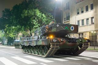 Decyzje o modernizacji polskiej armii - jeszcze w 2015 roku