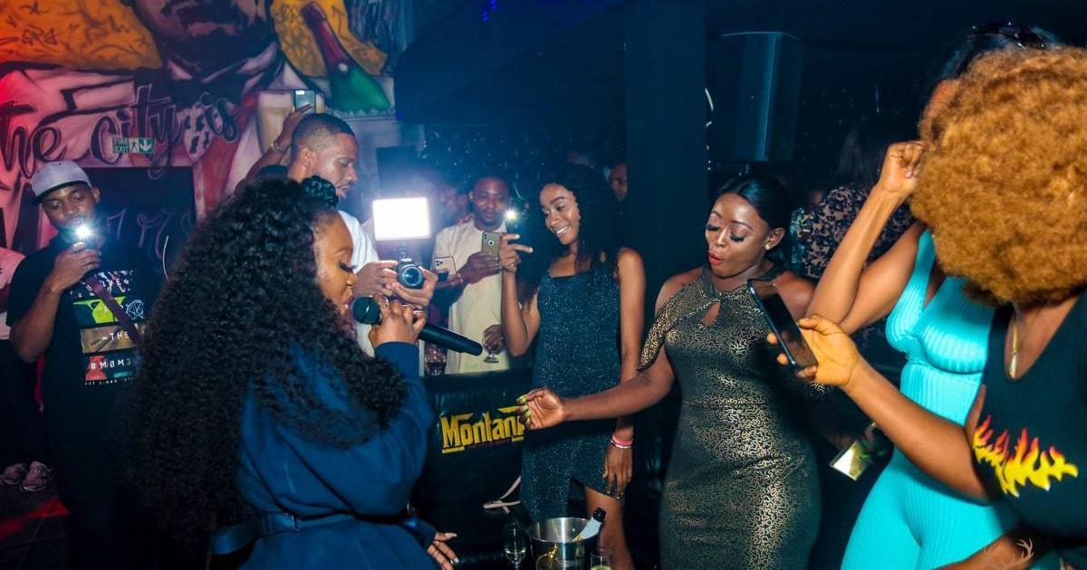 Glenfiddich Mavericks nights in Lagos and Benin City were phenomenal - Pulse Nigeria