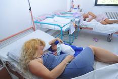 Novi Sad- porodilište
