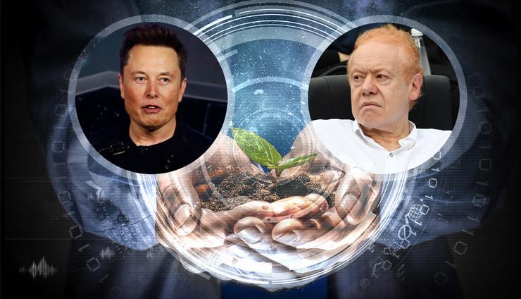 ekologija novac kombo
