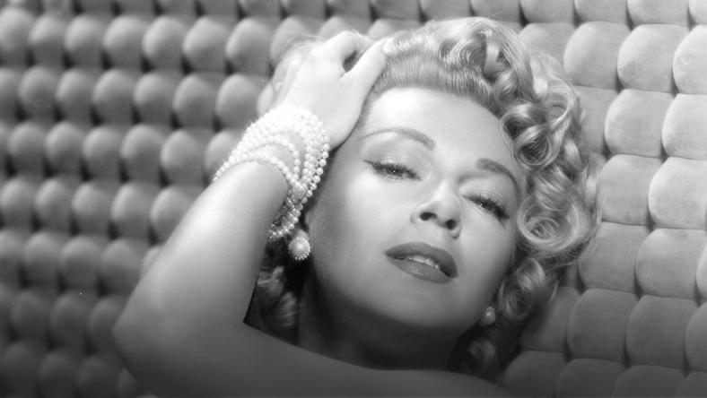 Lana Turner Uwielbiana I Nieszczęśliwa Film