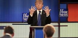 Polityk broni swojej męskości podczas debaty