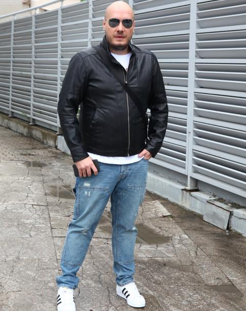 RAZVEO se Mirko Gavrić: Evo šta je bio UZROK RASTANKA!