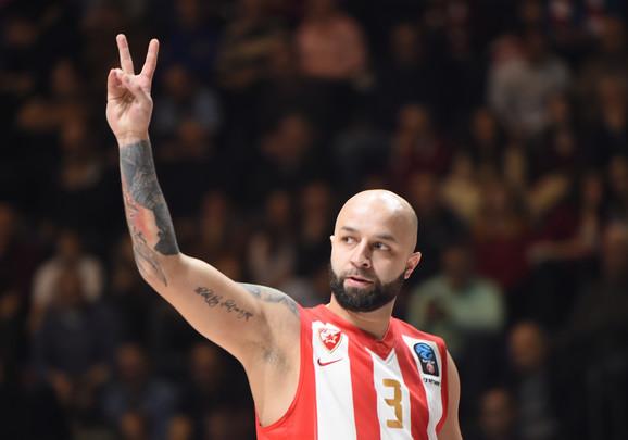 Filip Čović neće igrati protiv Unikahe zbog virusa