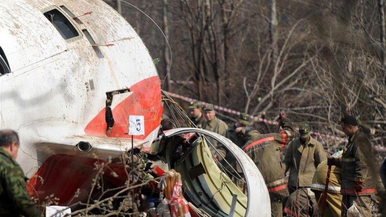 Rosjanie o sprawie Smoleńska: Polacy cały czas coś wymyślają