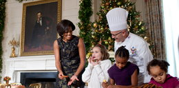 Dla Obamy ciast już nie robię!