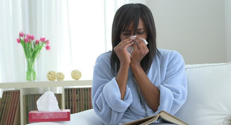 How to keep off common colds(Shutterstock)