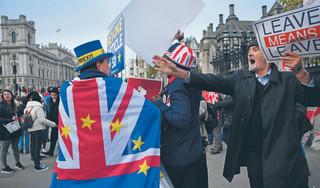 Na co zgodził się Johnson? Warunki Brexitu nie wszystkim się podobają