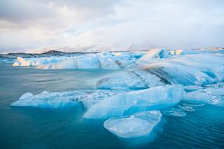 Koniec ochłodzenia na islandzkiej wyspie