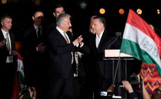 Morawiecki: Wygrana Orbana pokazuje, że warto podejmować trud reform