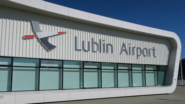 W tym roku lubelskie lotnisko ma obsłużyć 400 tys. pasażerów