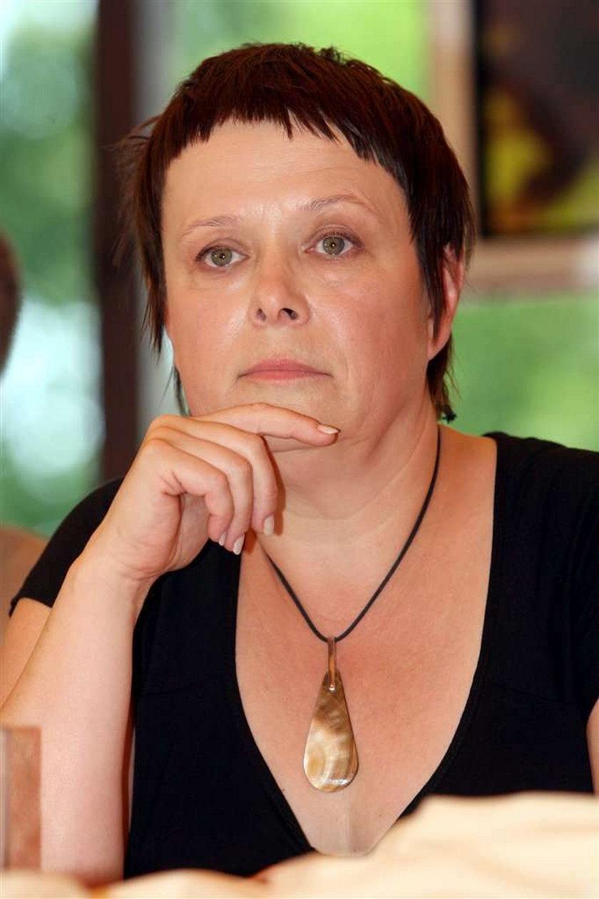 Łepkowska nie ufa już Felicjańskiej? Zawiodła się?