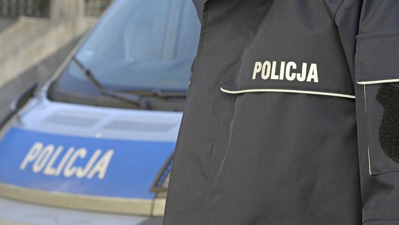 Łódź: policja zatrzymała 21 pseudokibiców