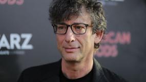 Neil Gaiman: nieamerykański bóg popkultury