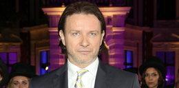 """Radosław Majdan wspiera akcję """"Media bez wyboru"""". Wymowny gest gwiazdora"""