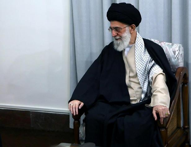 Ajatollah Iranu Chamenei