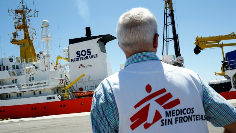 After nearly three years of operations in which it rescued some 30,000 migrants, the Aquarius was forced to cease operations in December 2018