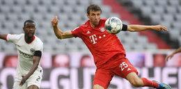 Siedem goli w spotkaniu Bayernu. Lewandowski z kolejnym trafieniem!