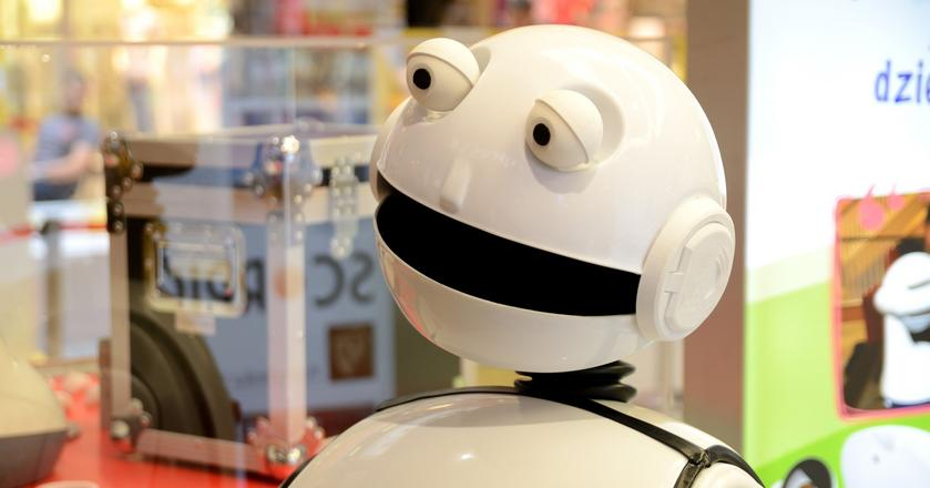 Robotyzacja w bankowości to pieśń nieodległej przyszłości