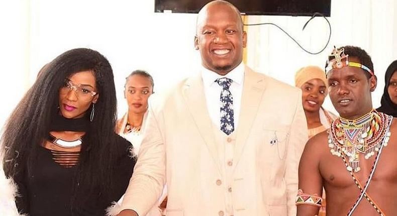 Kenyan singer blocked from TV interview for 'dressing indecently'