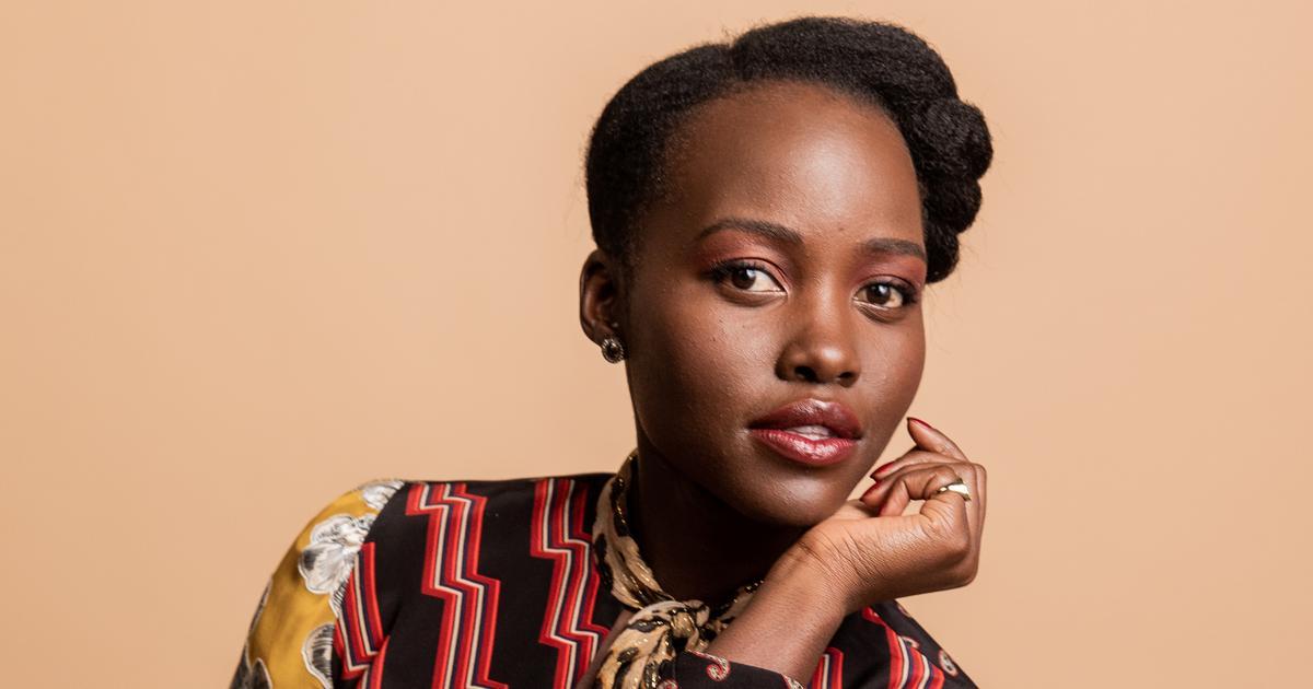 Why Lupita Nyong O S Us Voice Sounds So Creepy Article Pulse Ghana