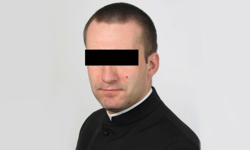 Spowiedź ofiary księdza pedofila: chciałam skoczyć z 8. piętra