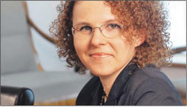 Sylwia Paszek, radca prawny w kancelarii Wardyński i Wspólnicy