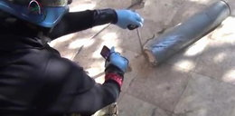 USA potwierdzają: w Syrii użyto broni chemicznej