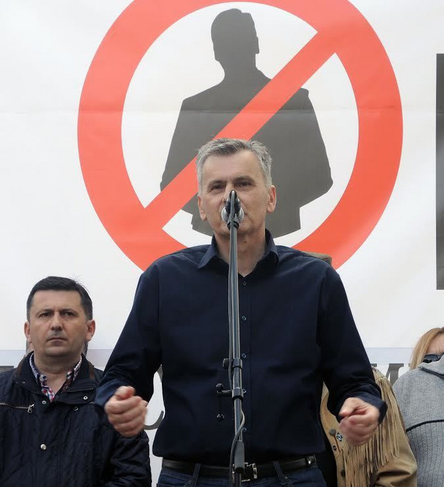 Milan Stamatović: Čekamo građevinsku dozvolu do Đurđevdana