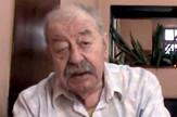 Milosav Buca Mirkovic foto Printscreen Youtube
