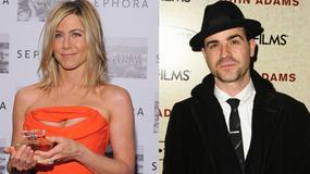 """Seksowny"" wyjazd na narty Jennifer Aniston i Justina Theroux"