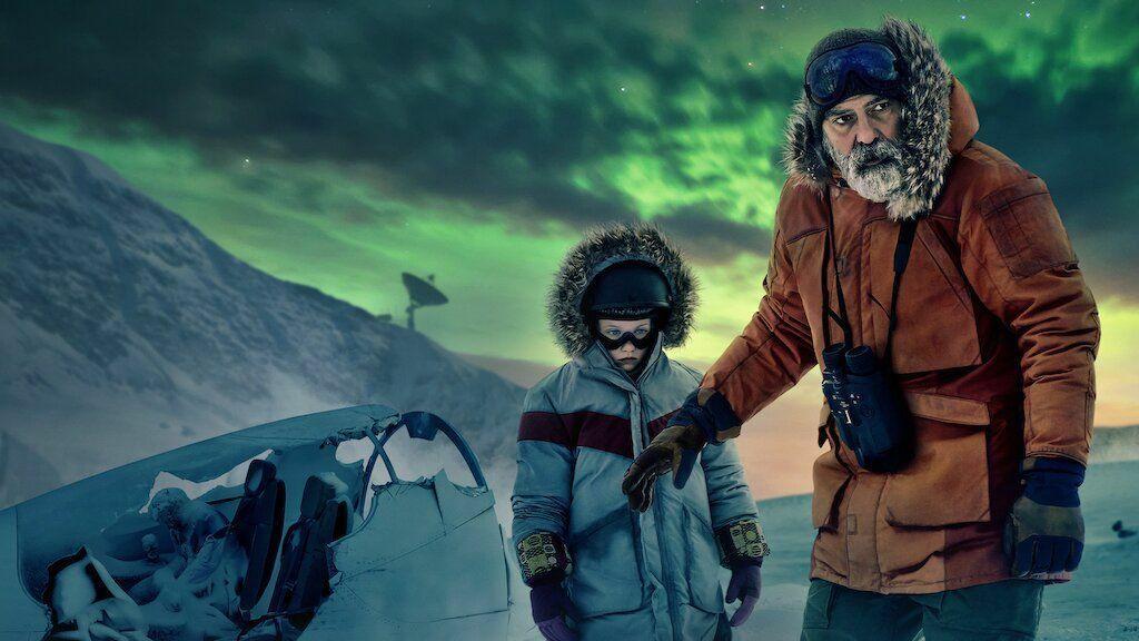 Önnek is tetszett George Clooney új filmje? Ezeket az űrhajós filmeket ajánljuk Az éjféli égbolt után
