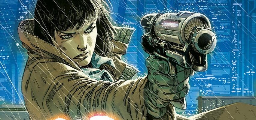 Blade Runner powrócił w nowej wersji. Kim tym razem jest bezwzględny łowca? Recenzja