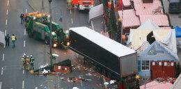Zamach w Berlinie. Niemcy zatrzymają na zawsze polską ciężarówkę?!