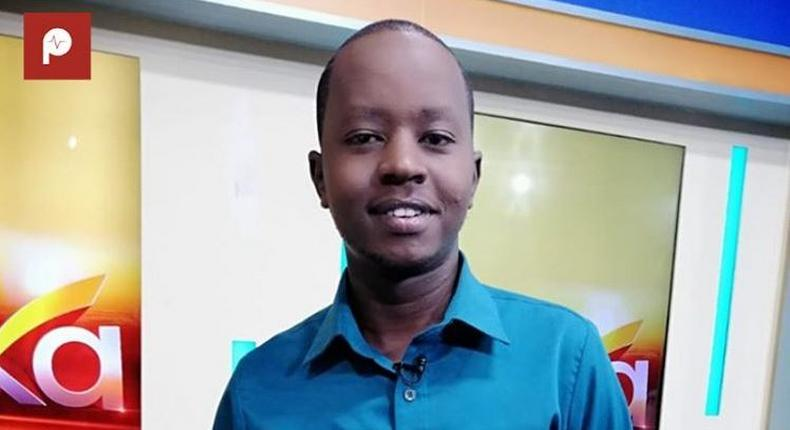 Inooro TV's Victor Kinuthia releases new song weeks after he was bashed online