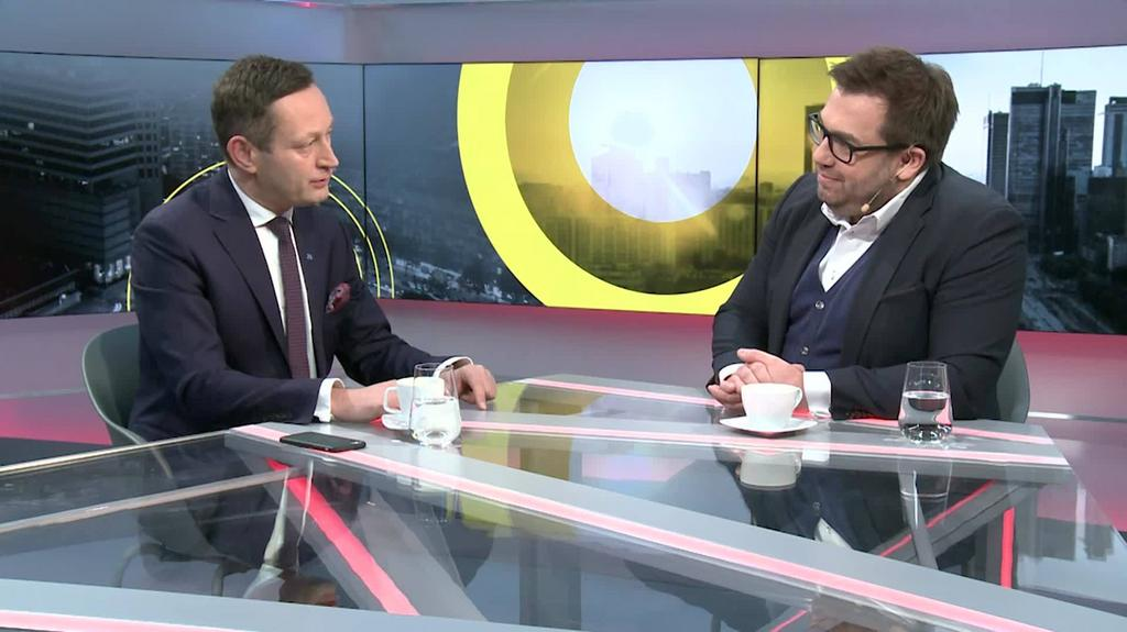 Onet Opinie - Bartosz Węglarczyk: Paweł Rabiej (8.12)
