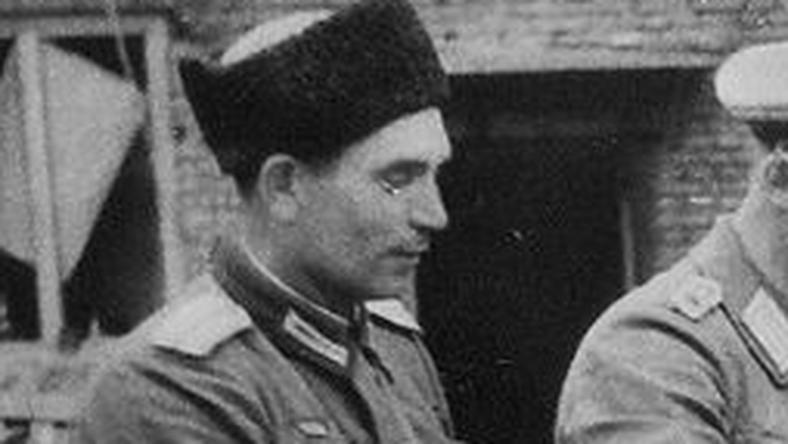 ojciec Putina mordował Powstańców Warszawskich