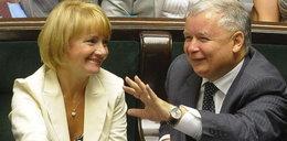 Oto wszystkie żony Kaczyńskiego! Według posła PO