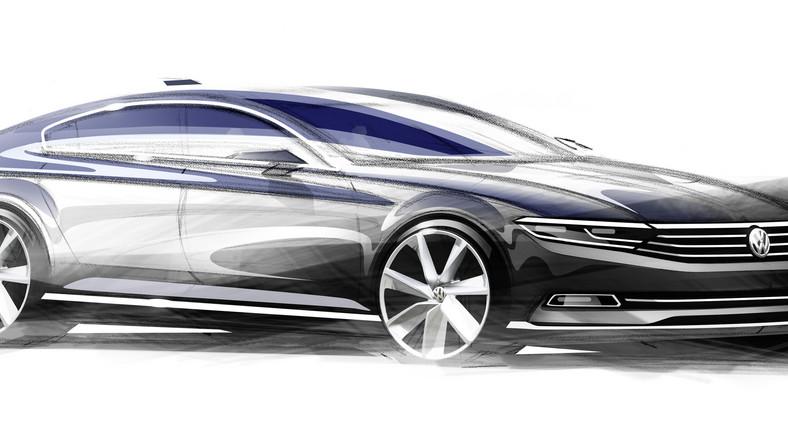 Inżynierowie Volkswagena chwalą się, że nowy passat będzie o 85 kg lżejszy od modelu jeszcze dostępnego na rynku.